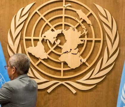 New report on the UN Security Council's work on climate security published